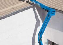 Z-4525 RT roof reach