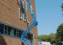 Z- 4525 building repair
