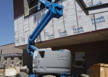 Z-45RT building site